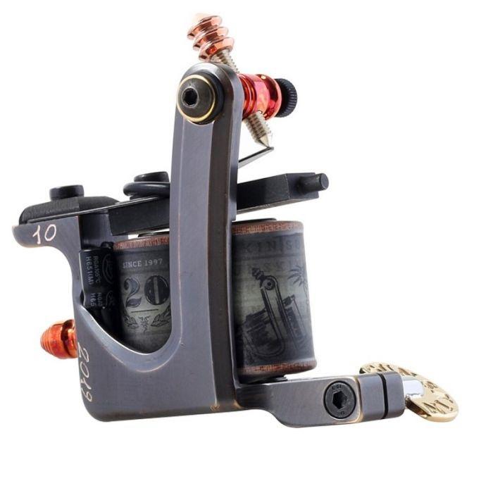 Sunskin Small-V Machine à Bobines Pro Liner