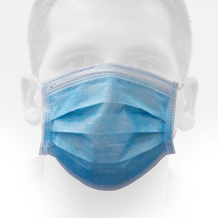 Killer Ink - Boite de 50 Masques Chirurgicaux