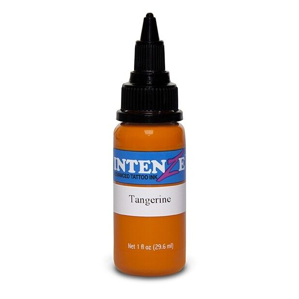 Encre Intenze Ink - New Original - Tangerine (30ml)
