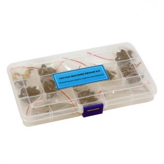 Kit de Réparation pour Machines à Tatouer