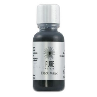 Encre Cosmétique Pure Colors - Black Magic (15ml)