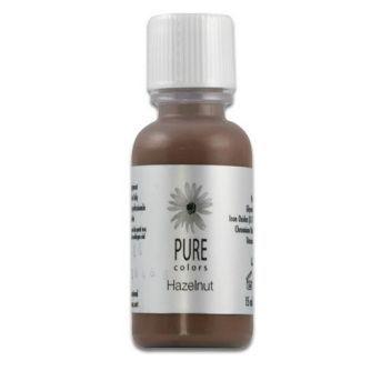 Encre Cosmétique Pure Colors - Hazelnut (15ml)