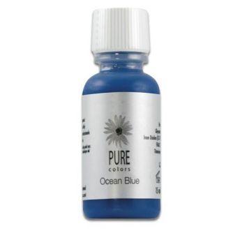 Encre Cosmétique Pure Colors - Ocean Blue (15ml)