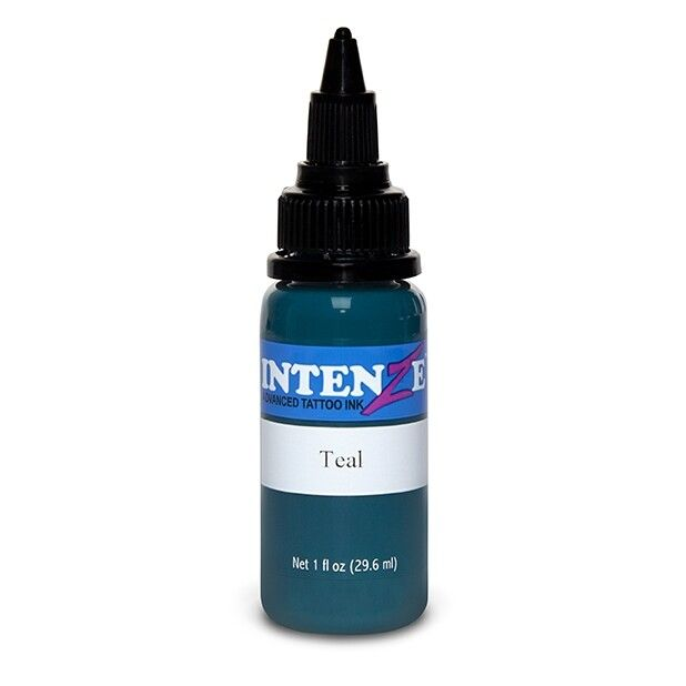 Encre Intenze Ink - New Original - Teal (30ml)