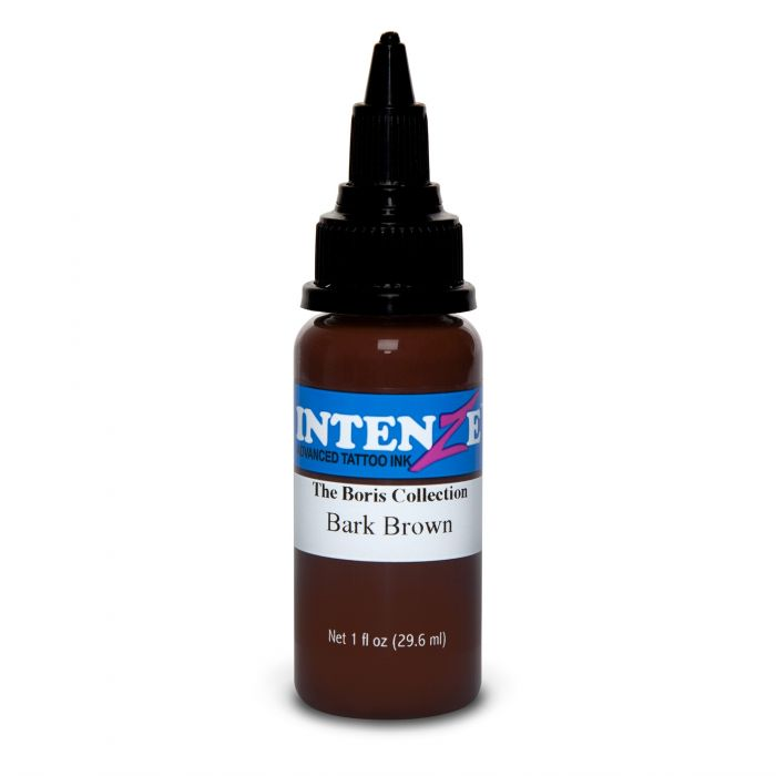 Encre Intenze Ink - Boris from Hungary - Bark Brown (30ml)