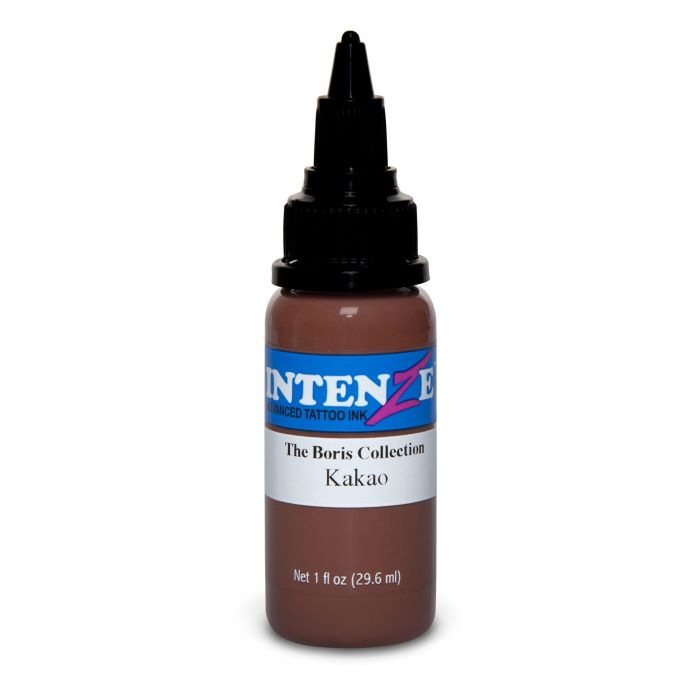 Encre Intenze Ink - Boris from Hungary - Kakao (30ml)