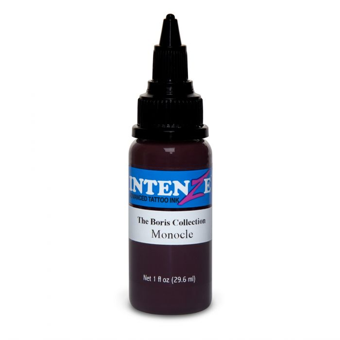 Encre Intenze Ink - Boris from Hungary - Monacle (30ml)