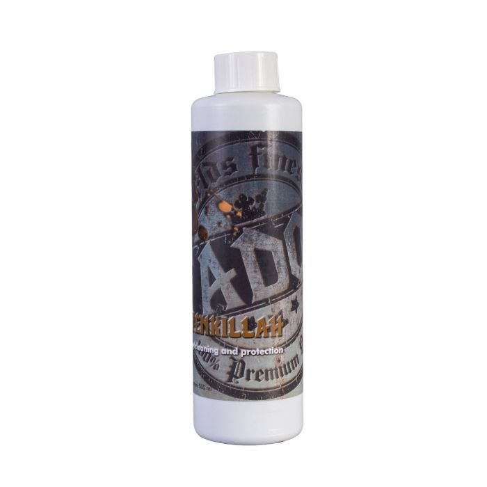 Tintenkillah - Nettoyant pour Surfaces en Vinyl & Plastique (500ml)