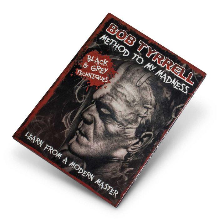 DVD Method To My Madness - Bob Tyrrell