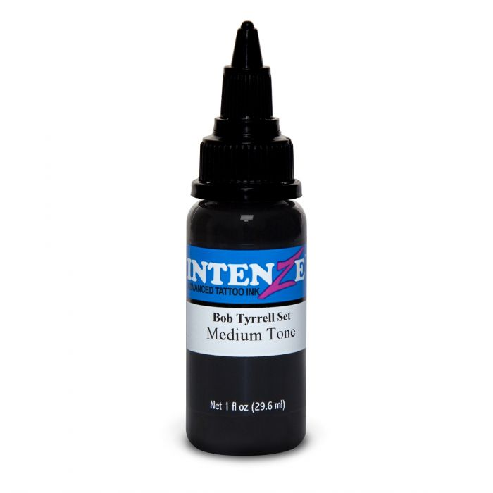 Encre Intenze Ink - Bob Tyrrell - Medium Tone (30ml)