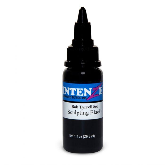 Encre Intenze Ink - Bob Tyrrell - Sculpting Black (30ml)