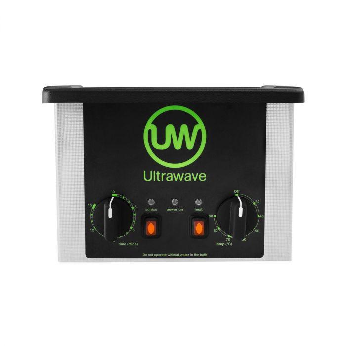 Nettoyeur à ultrasons Ultrawave 2.5L Chauffant - U300H