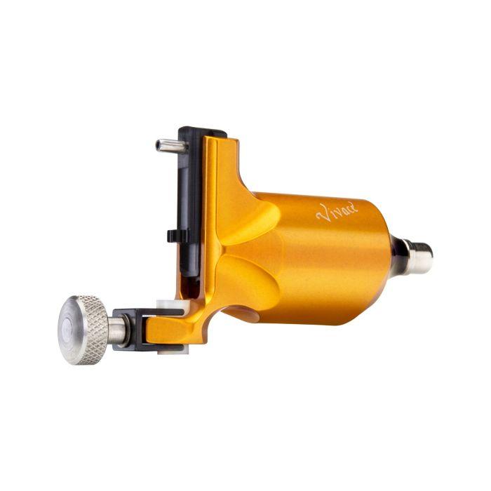 Machine Neotat Vivace en Orange - Frappe 3,5mm