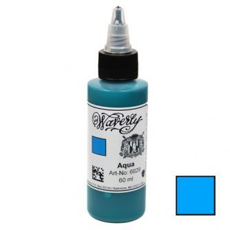Encre WAVERLY Color Company - Aqua (60ml)