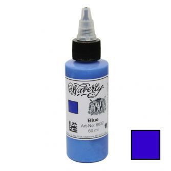 Encre WAVERLY Color Company - Blue (60ml)
