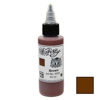 Encre WAVERLY Color Company - Brown (60ml)