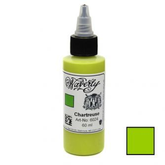 Encre WAVERLY Color Company - Chartreuse (60ml)