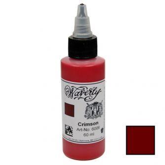 Encre WAVERLY Color Company - Crimson (60ml)
