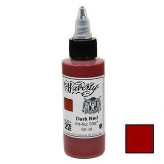 Encre WAVERLY Color Company - Dark Red (60ml)