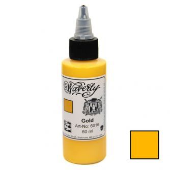 Encre WAVERLY Color Company - Gold (60ml)