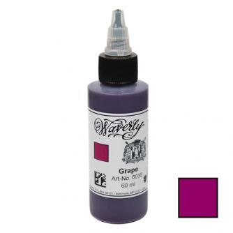 Encre WAVERLY Color Company - Grape (60ml)