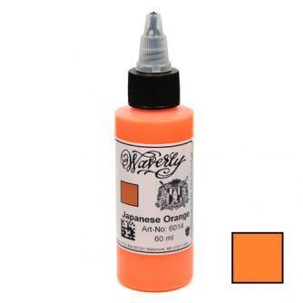 Encre WAVERLY Color Company - Japanese Orange (60ml)
