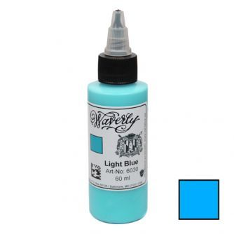 Encre WAVERLY Color Company - Light Blue (60ml)
