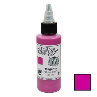 Encre WAVERLY Color Company - Magenta (60ml)