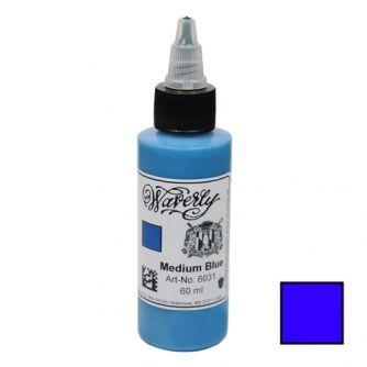 Encre WAVERLY Color Company - Medium Blue (60ml)