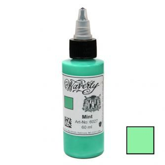Encre WAVERLY Color Company - Mint (60ml)