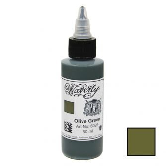 Encre WAVERLY Color Company - Olive Green (60ml)