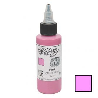 Encre WAVERLY Color Company - Pink (60ml)
