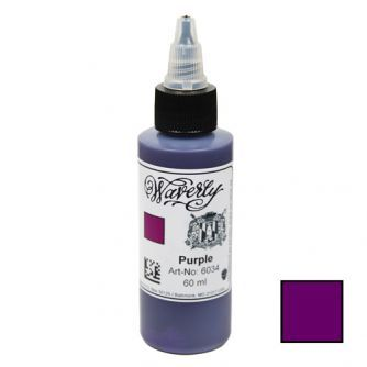 Encre WAVERLY Color Company - Purple (60ml)