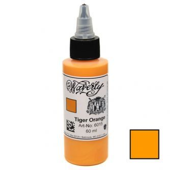 Encre WAVERLY Color Company - Tiger Orange (60ml)