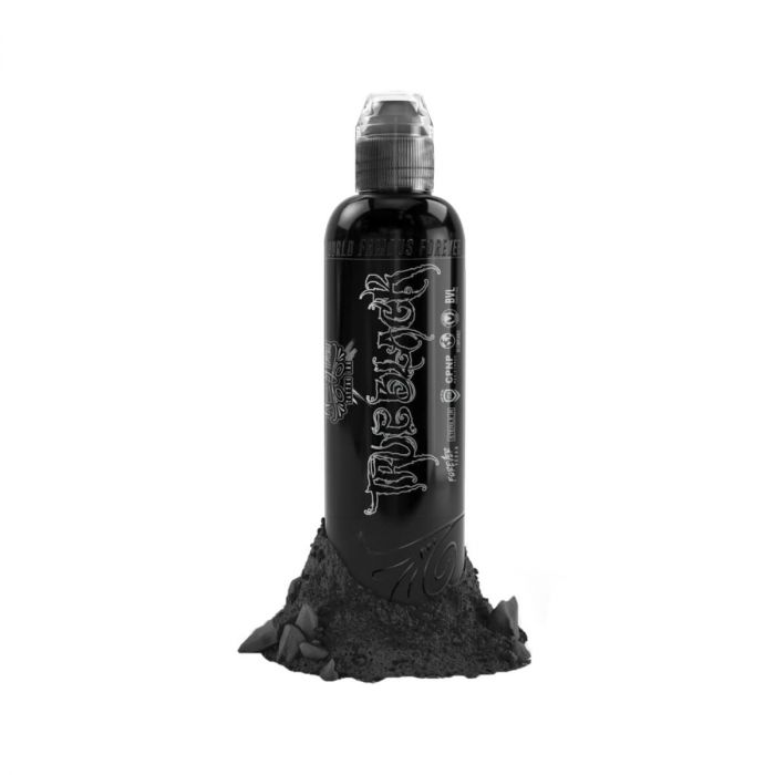 Encre World Famous Ink True Black