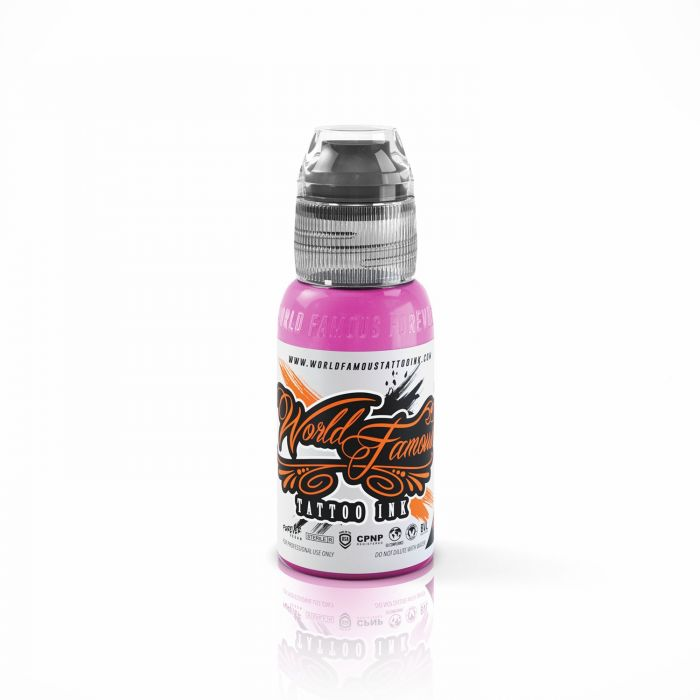 Encre World Famous Ink Rushmore Magenta  30ml (1oz)