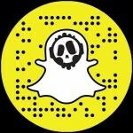 Killer Ink est maintenant sur Snapchat