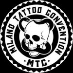 Vidéo de la Milan Tattoo Convention 2020