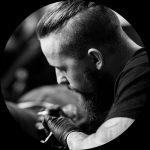 Damian Gorski – Ushuaia Tattoo London