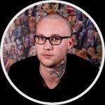 Artiste Sponsorisé du Mois – Ben Kaye