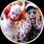 Killer Ink & Grindhouse Tattoo Productions Présentent... Un Halloween Terrifiant