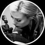 Artiste sponsorisé du mois – Jenna Kerr