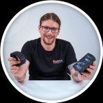 Alimentations de Tatouage Portables – l'Alimentation Trinity et la iPower Watch