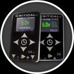 Alimentations Critical XR & XR-D - Similarités/Différences