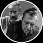 Interviews avec Joe Capobianco et Matteo Pasqualin