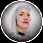 Artiste Sponsorisé du Mois – Kati Berinkey / Rockin Rabbit