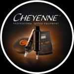 Cheyenne - Équipement de Tatouage Professionnel