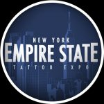 Hustle Butter Deluxe – Exposition de Tatouages New York Empire State 2019