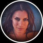 Artiste Sponsorisée du Mois – Lena Diamanti