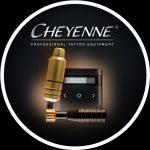 Cheyenne – Nouvelles couleurs Sol Nova, manchon SOL, alimentation PU IV